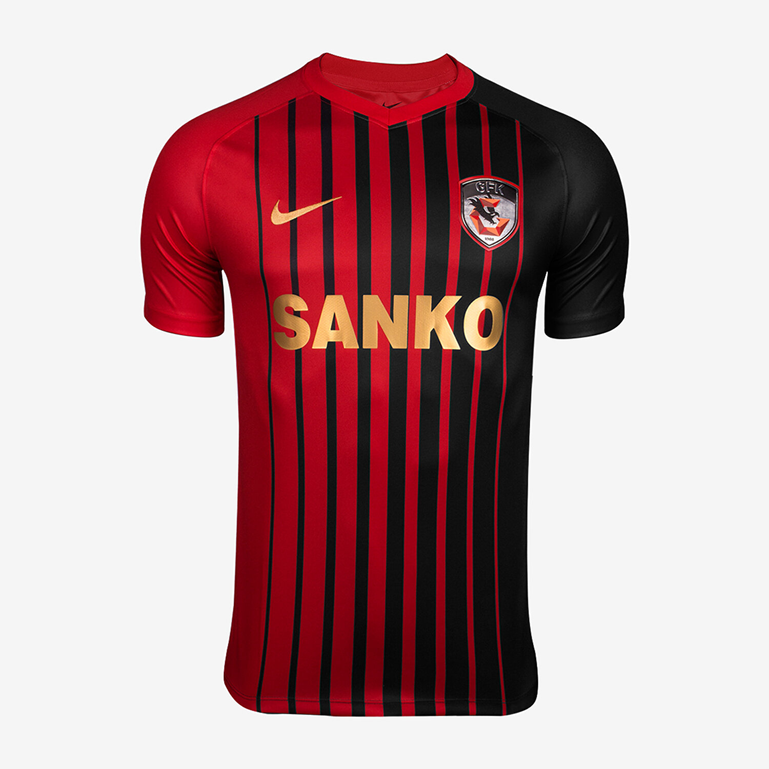 Gaziantep Fk 2019 20 Home Match Jersey Dhl Express Shipping Worldwide Clothing Shoes Accessories Soccer