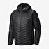 WO0872 SNOW COUNTRY HOODED JACKET