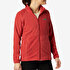 AK1307 BASIN TRAIL FLEECE FULL ZIP