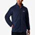 AM0233 BASIN TRAIL FLEECE FULL ZIP Mavi Erkek Polar