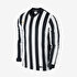 LS NIKE STRIPED DIVISION JSY