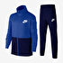 B NSW TRACK SUIT POLY